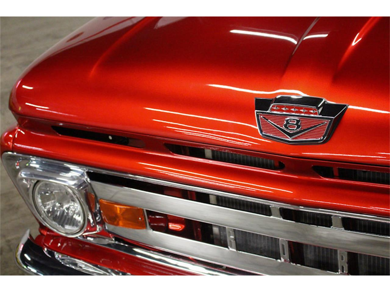 1962 Ford F100 for sale in Fairfield, CA – photo 34