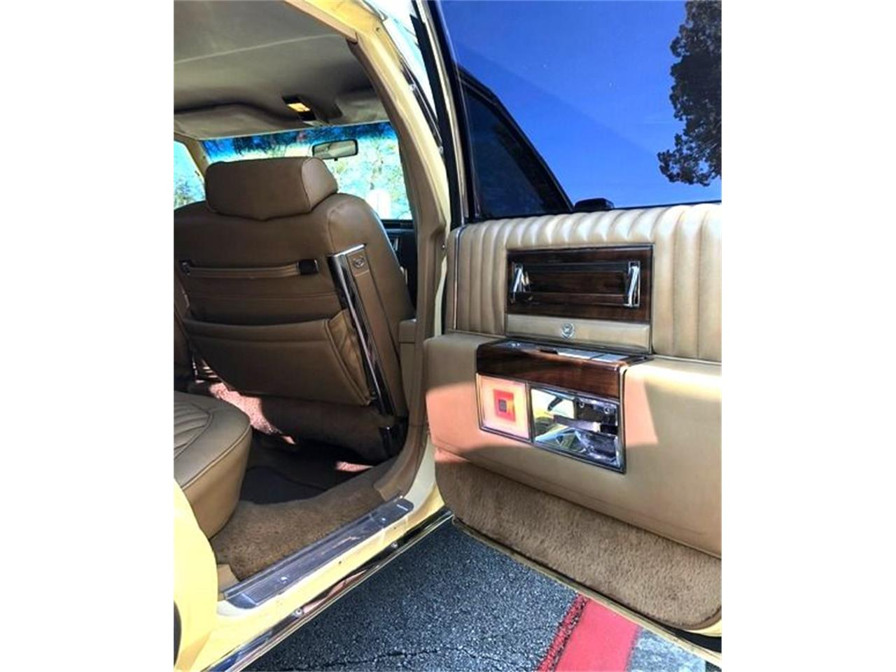 1987 Cadillac Fleetwood Brougham for sale in Stratford, NJ – photo 18