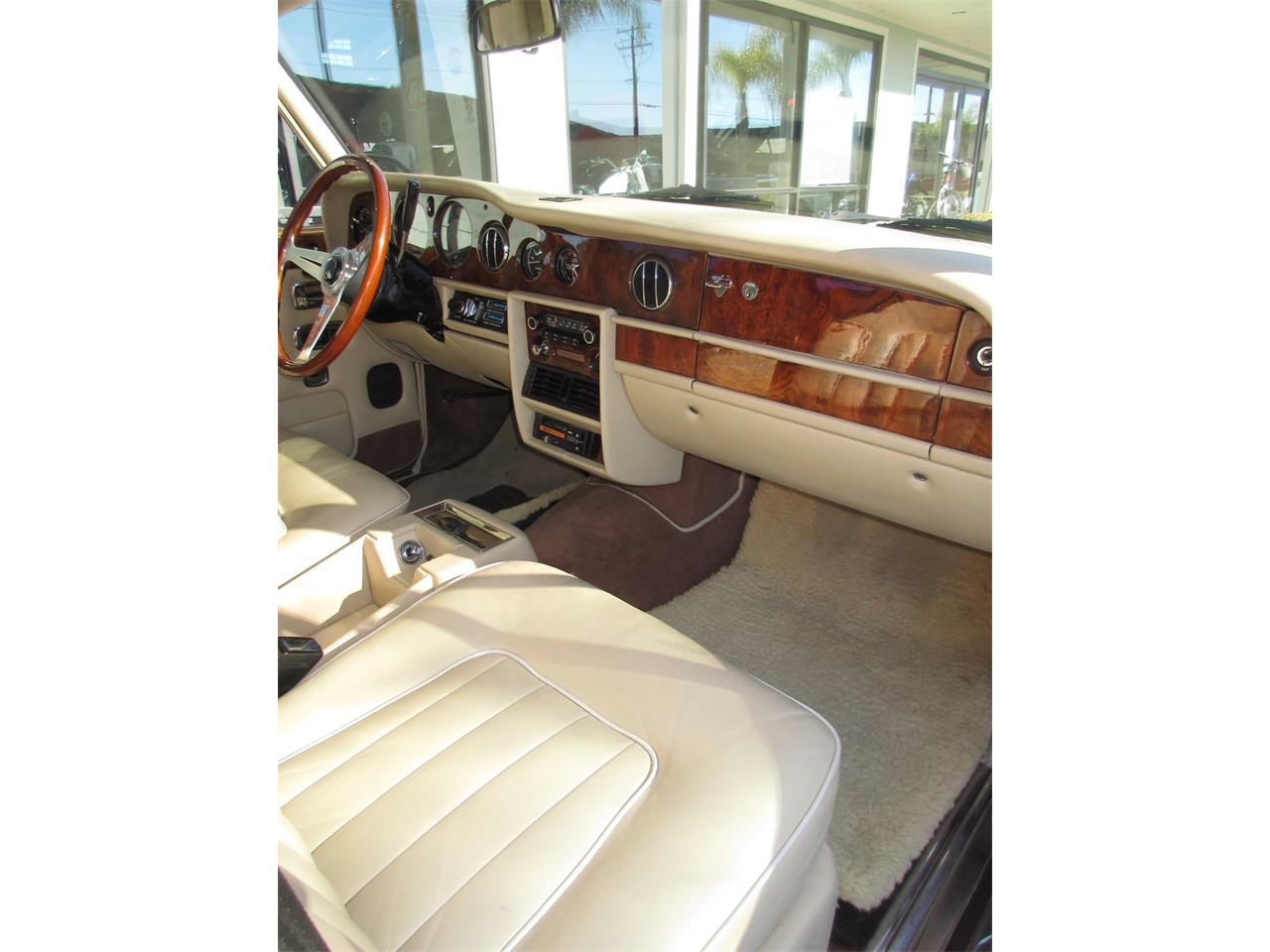 1978 Rolls-Royce Silver Cloud II for sale in Redlands, CA – photo 20
