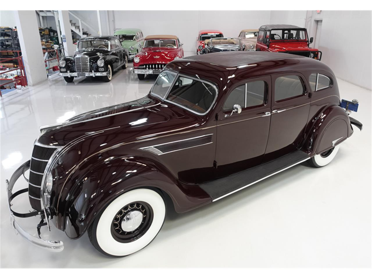 1935 Chrysler Airflow for sale in St. Louis, MO – photo 14