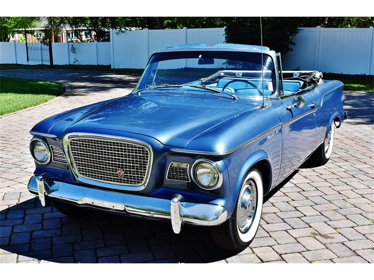 1960 Studebaker Lark for sale in Lakeland, FL – photo 19