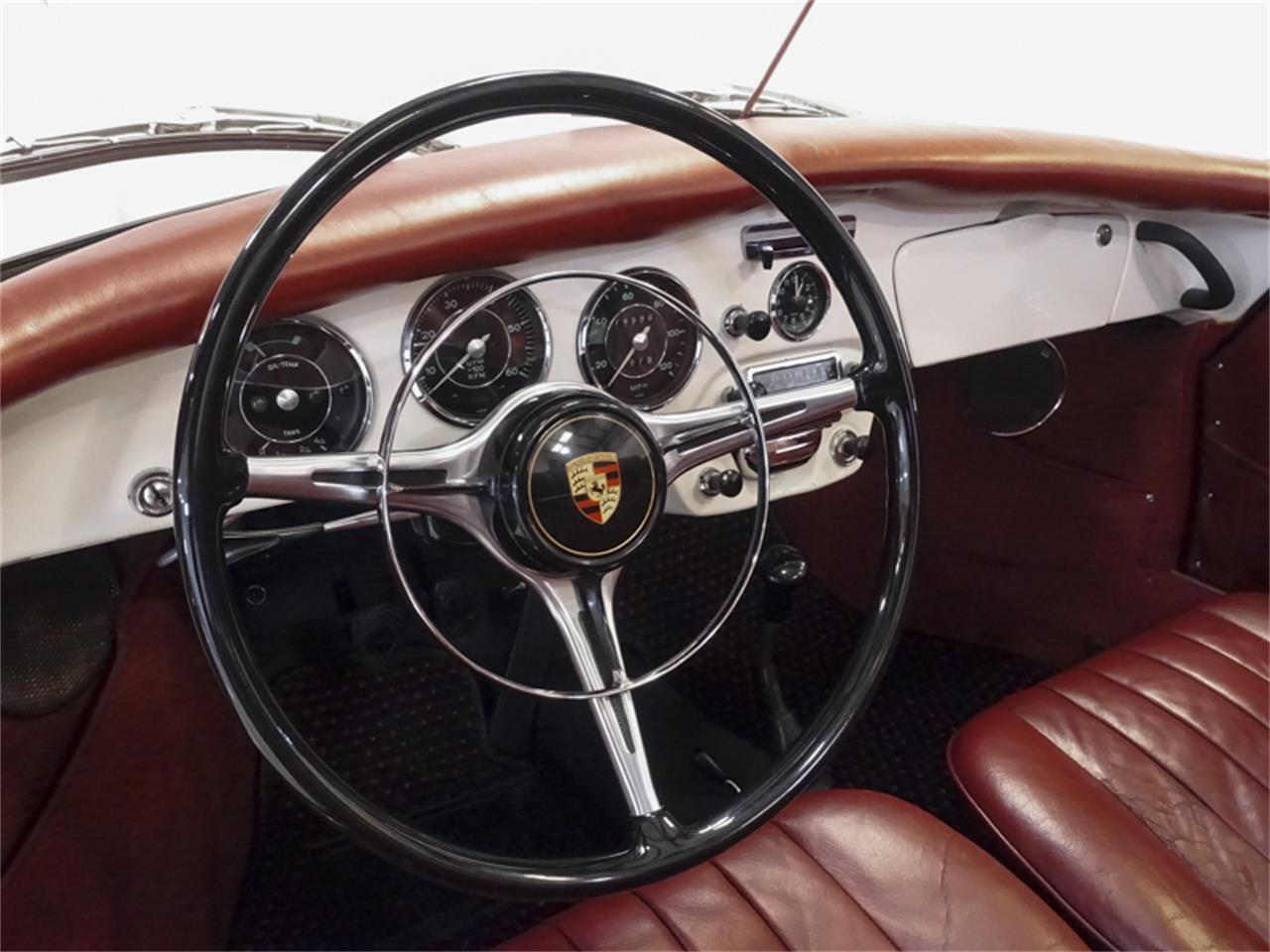 1965 Porsche 356C for sale in St. Louis, MO – photo 23