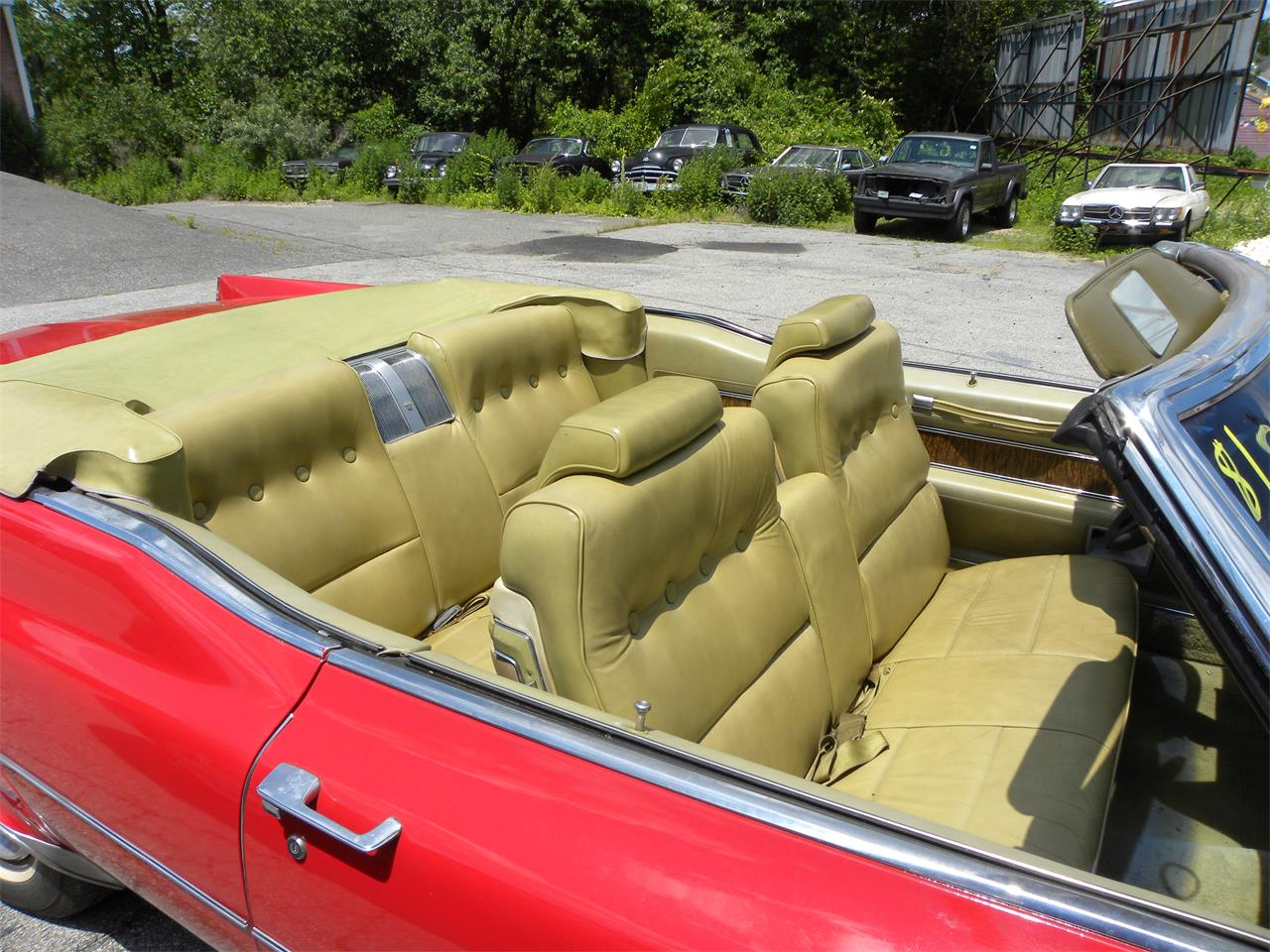 1970 Cadillac DeVille for sale in Westbrook, CT – photo 7