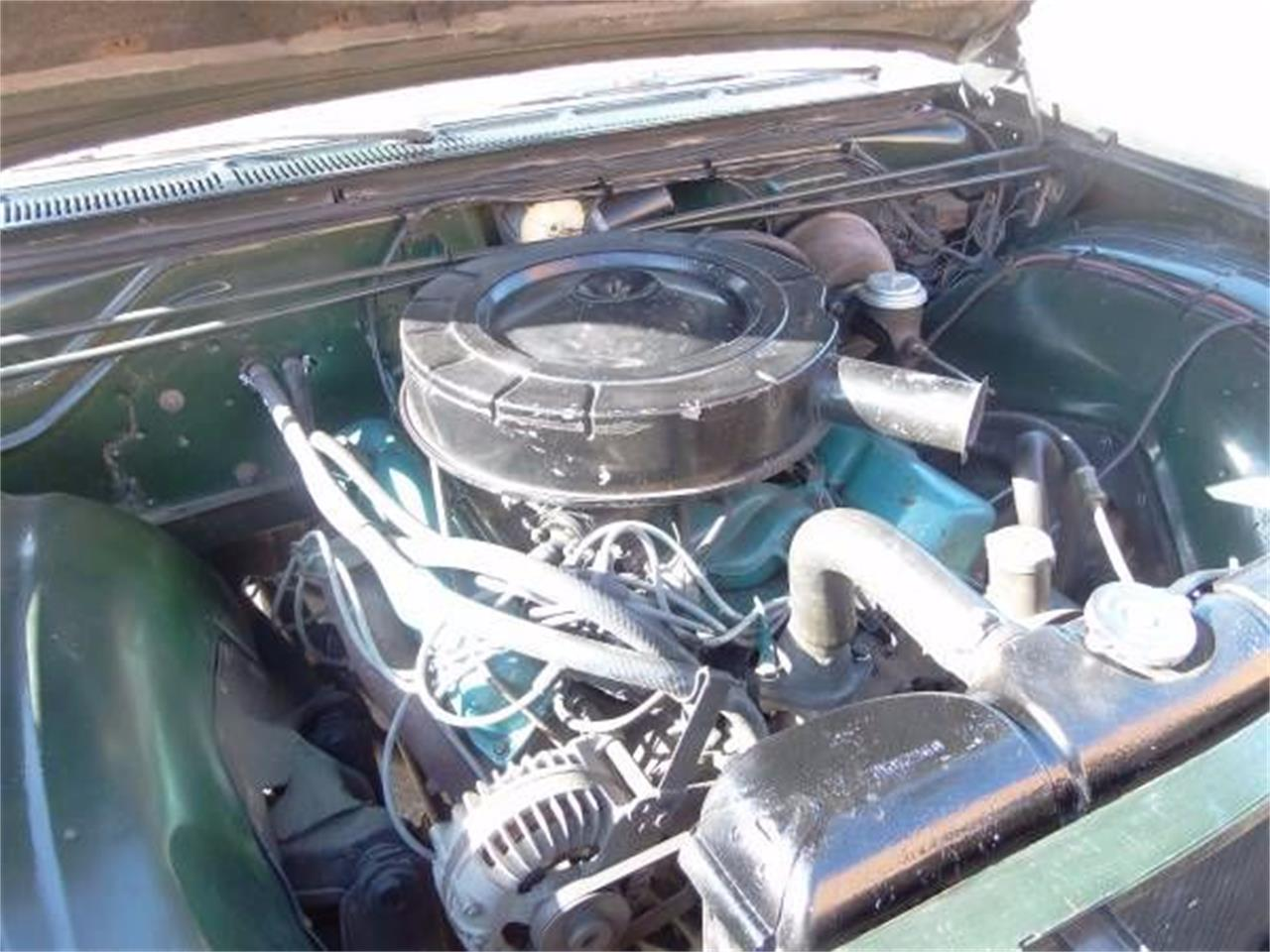 1966 Chrysler 300 for sale in Cadillac, MI – photo 12