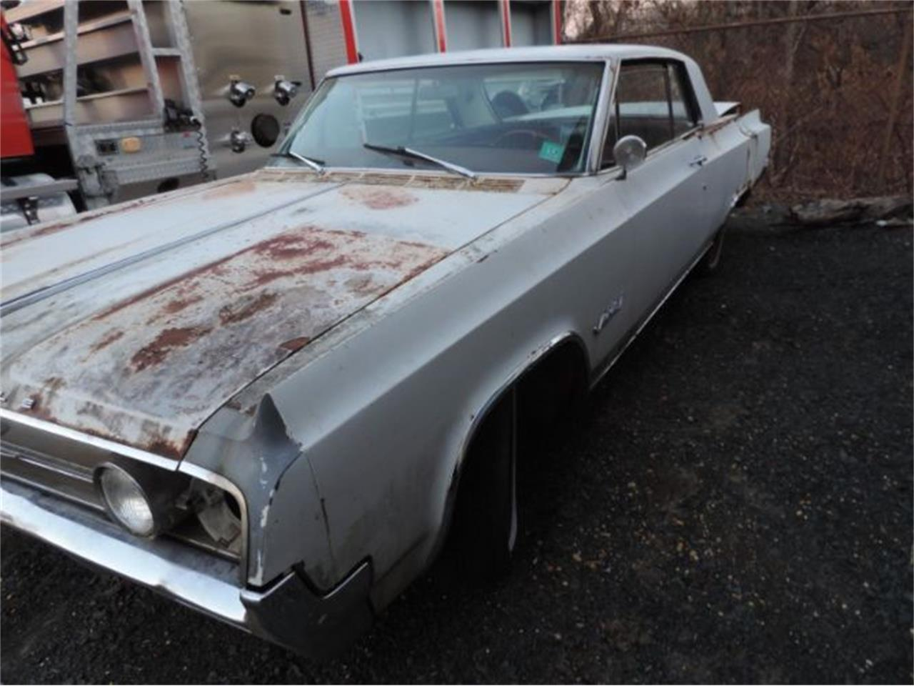 1964 Oldsmobile Jetstar I for sale in Cadillac, MI