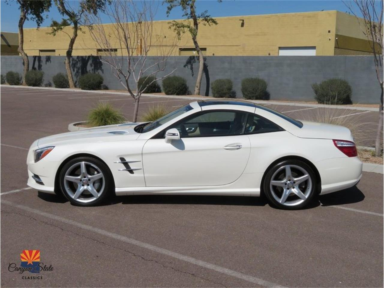2013 Mercedes-Benz SL-Class for sale in Tempe, AZ – photo 8