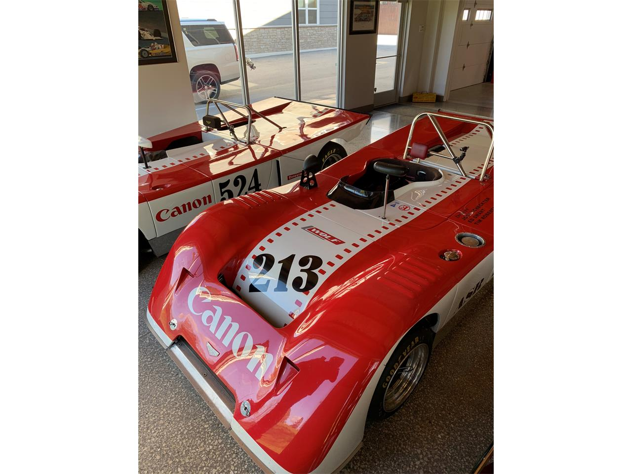 1971 Chevron B19 for sale in Madison, WI – photo 2