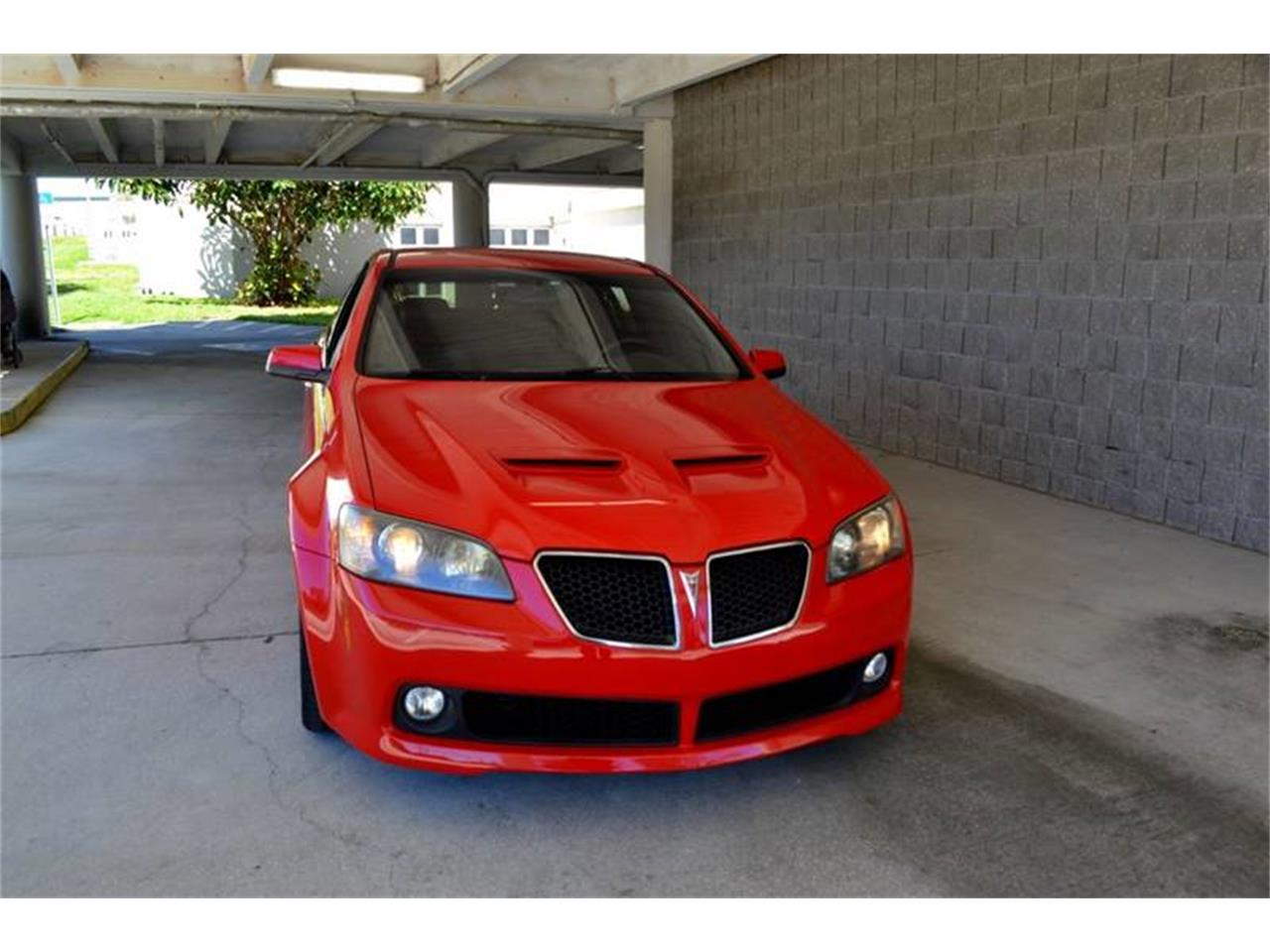 2009 Pontiac G8 for sale in Clearwater, FL – photo 13