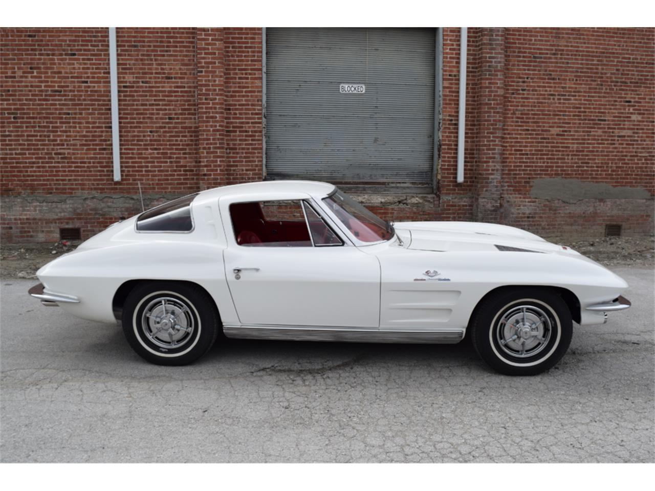 1963 Chevrolet Corvette for sale in N. Kansas City, MO – photo 3