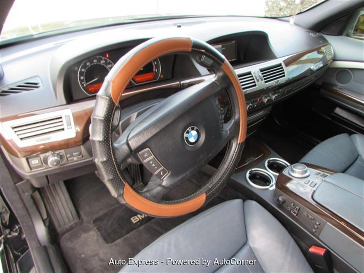2007 BMW 7 Series for sale in Orlando, FL – photo 14