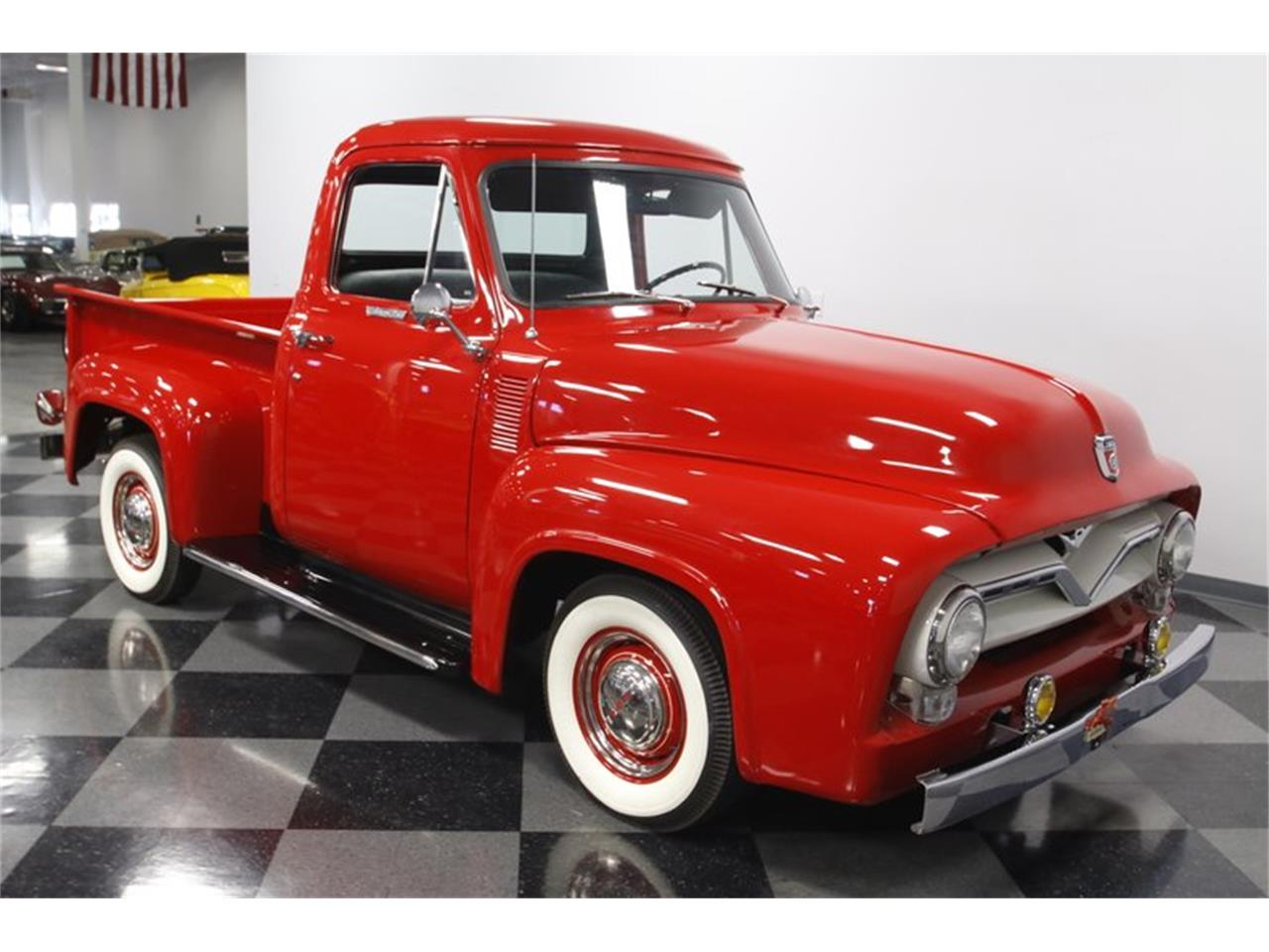 1955 Ford F100 for sale in Concord, NC – photo 25