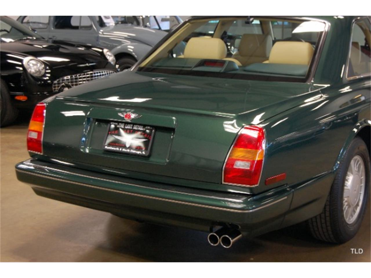 1993 Bentley Continental for sale in Chicago, IL – photo 14