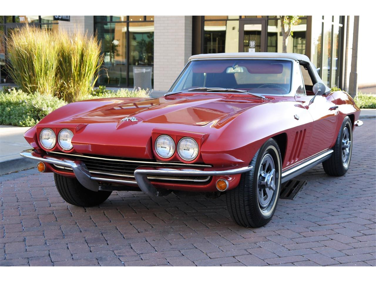 1965 Chevrolet Corvette for sale in Brentwood, TN – photo 36