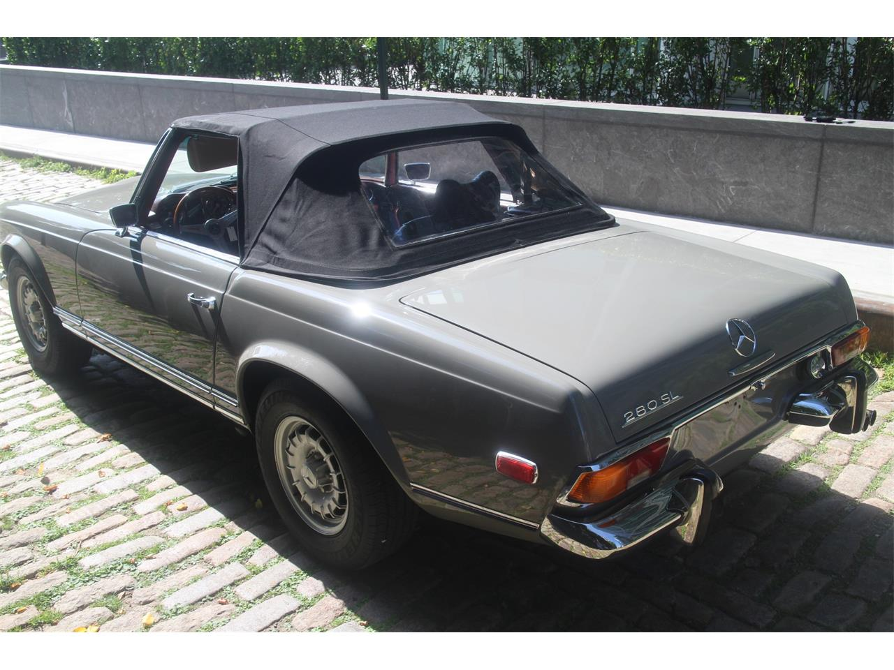 1971 Mercedes-Benz 280SL for sale in NEW YORK, NY – photo 43