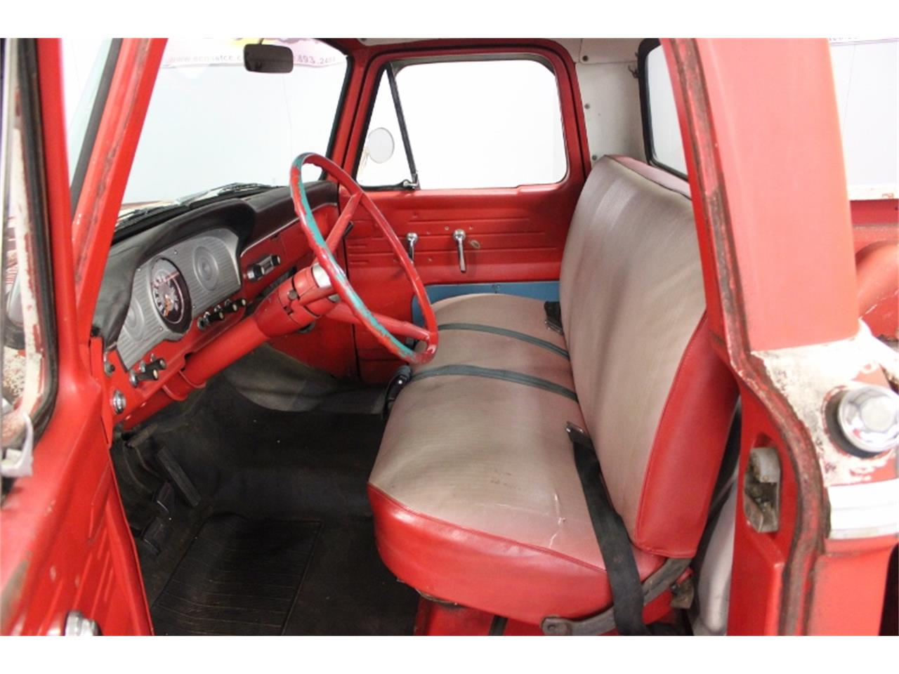 1966 Ford F100 for sale in Lillington, NC – photo 22