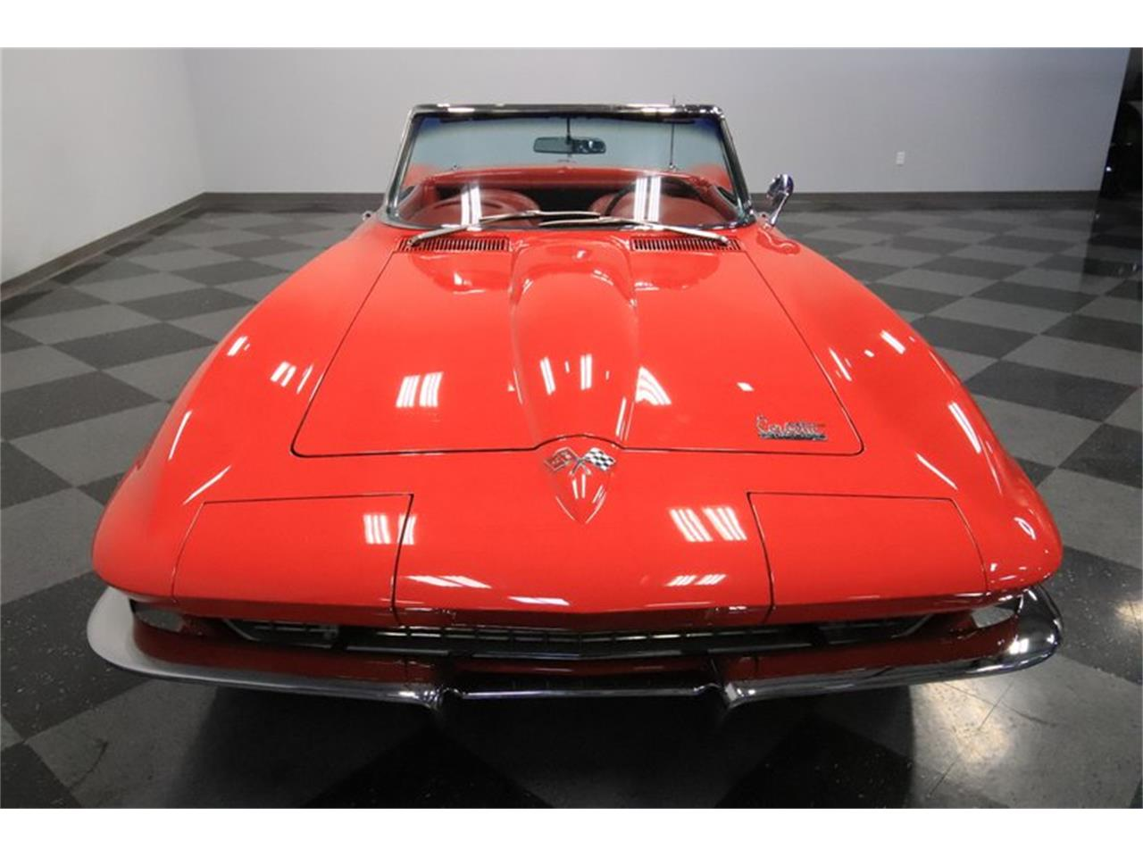 1966 Chevrolet Corvette for sale in Mesa, AZ – photo 14