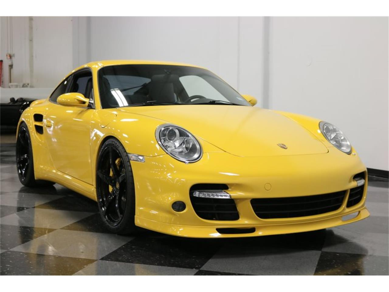2007 Porsche 911 for sale in Ft Worth, TX – photo 18