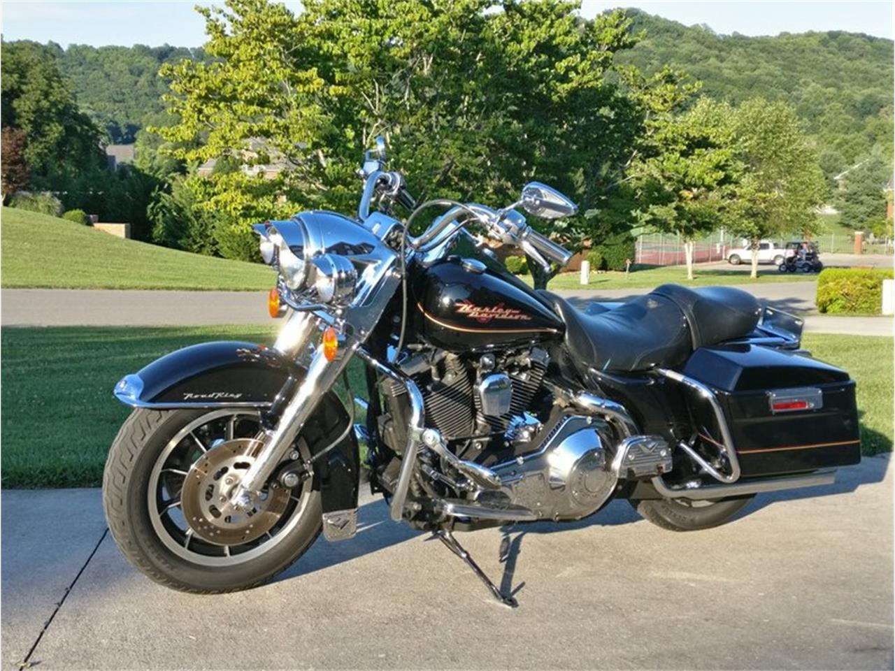 1998 Harley-Davidson Road King for sale in Cookeville, TN