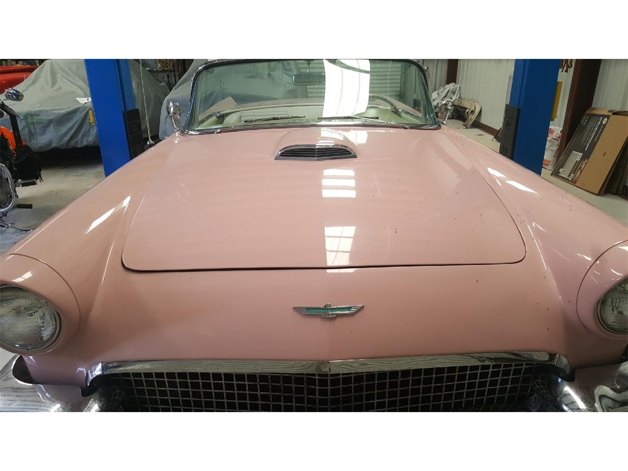 1957 Ford Thunderbird for sale in Jensen Beach, FL – photo 4