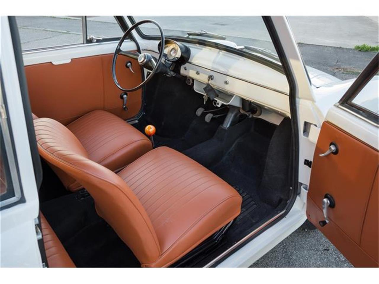 1964 Autobianchi Bianchina Berlina for sale in Conroe, TX – photo 4