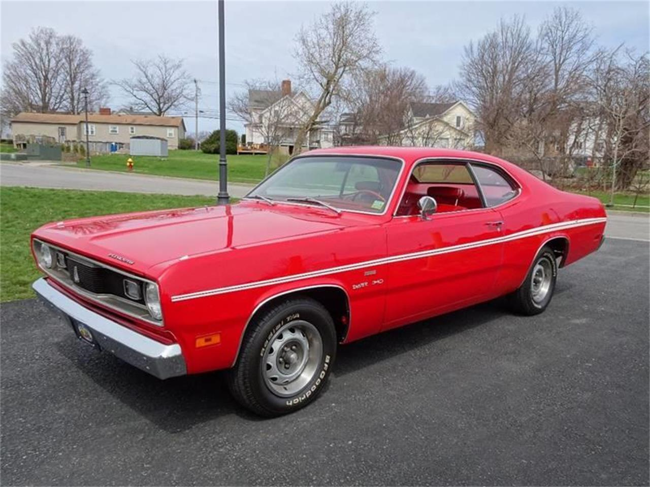 1970 Plymouth Duster for sale in Hilton, NY – photo 19