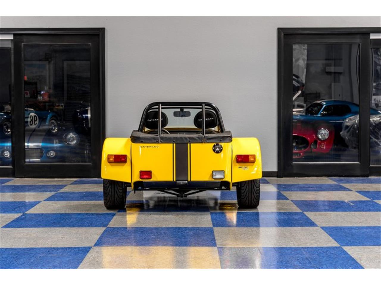 1900 Caterham Seven for sale in Irvine, CA – photo 4