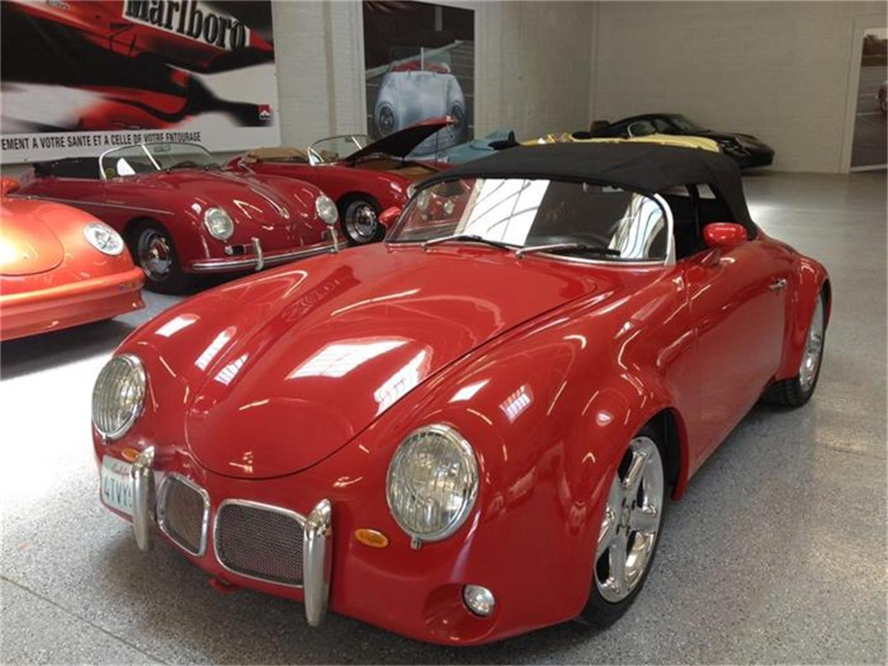 1957 Porsche Outlaw Speedster for sale in Oceanside, CA – photo 21