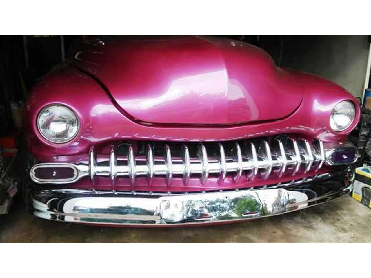 1950 Mercury Custom for sale in Tucson, AZ – photo 9