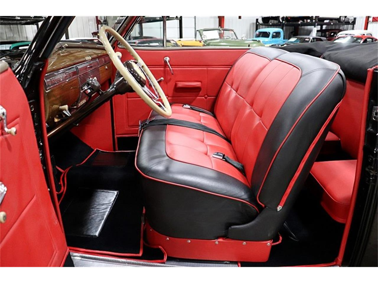 1939 LaSalle Coupe for sale in Kentwood, MI – photo 79