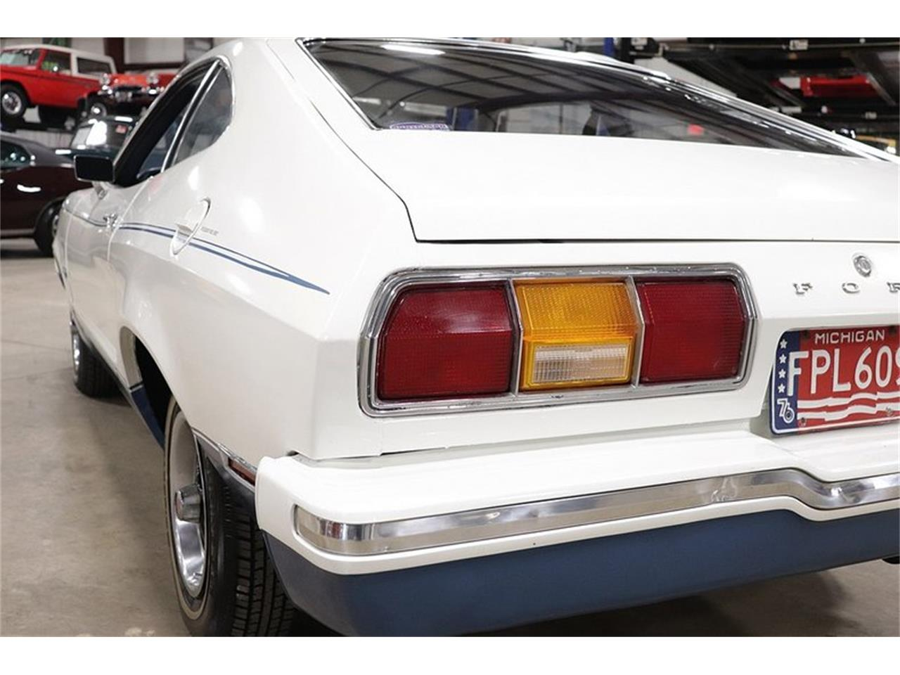 1976 Ford Mustang II Cobra for sale in Kentwood, MI – photo 40