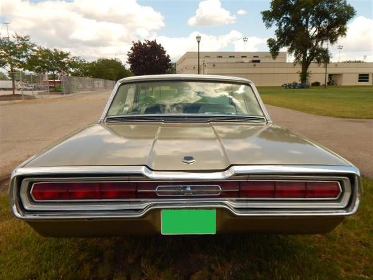 1966 Ford Thunderbird for sale in Cadillac, MI – photo 6
