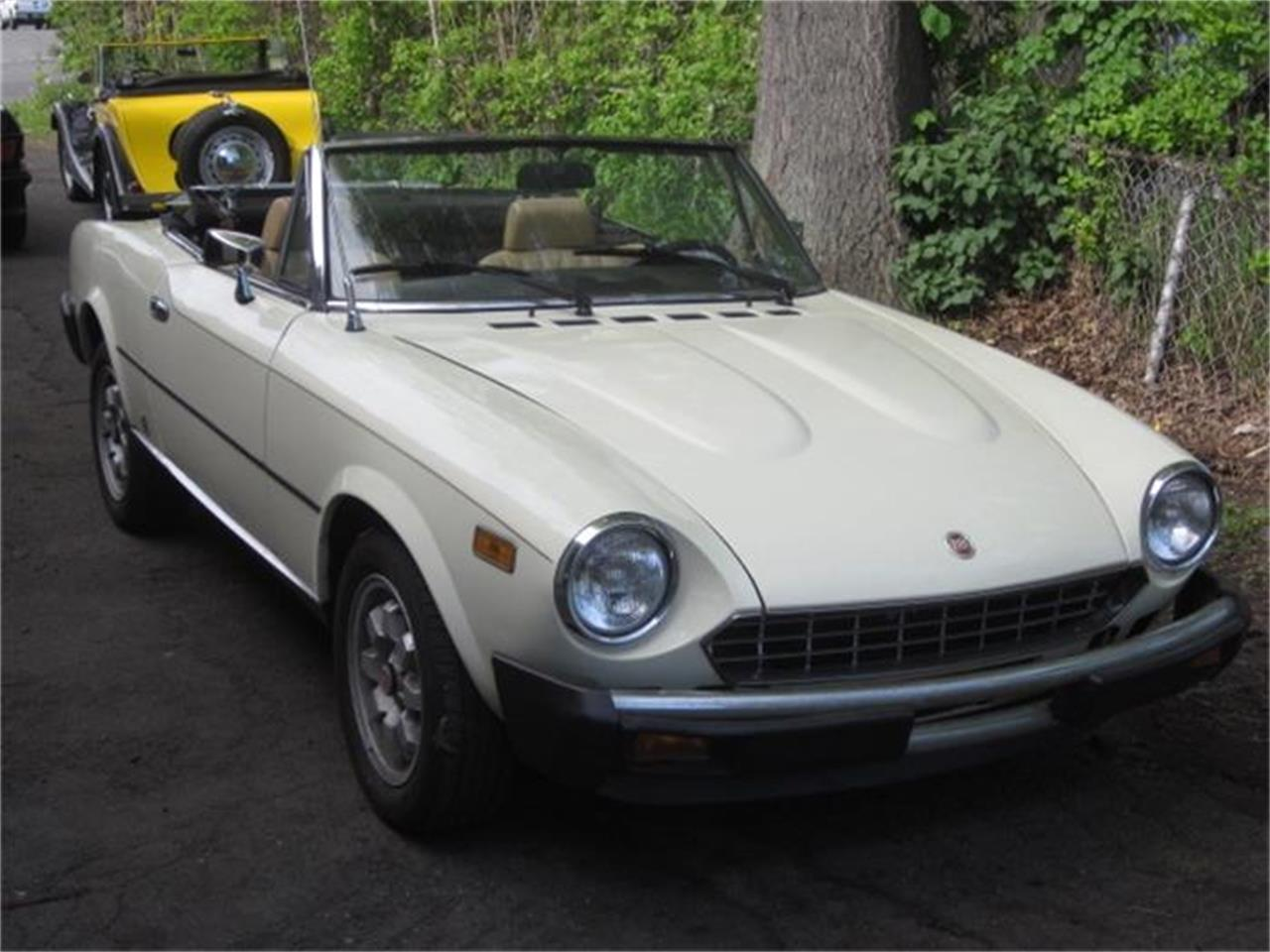 1979 Fiat 124 for sale in Stratford, CT – photo 3