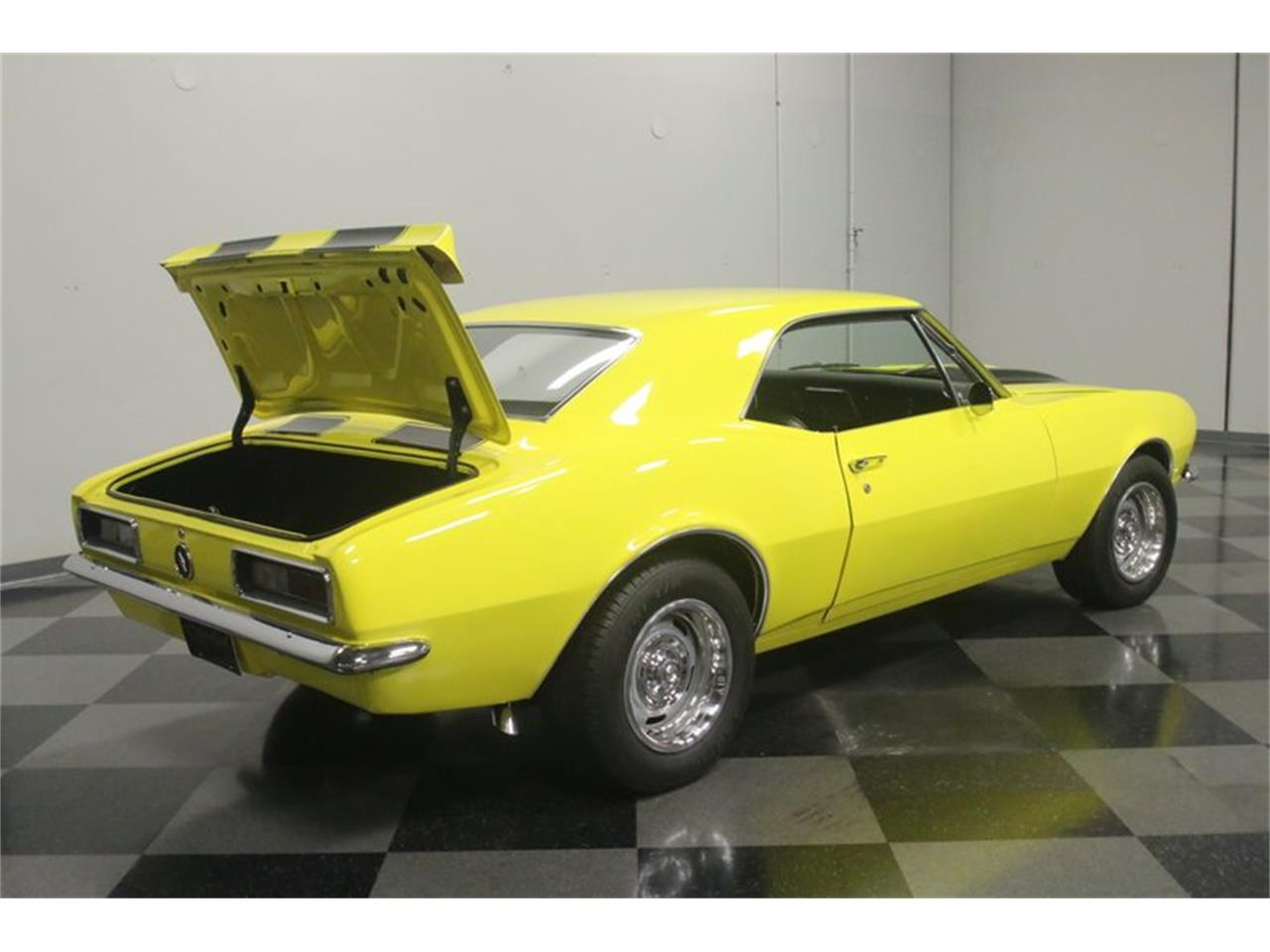 1967 Chevrolet Camaro for sale in Lithia Springs, GA – photo 38