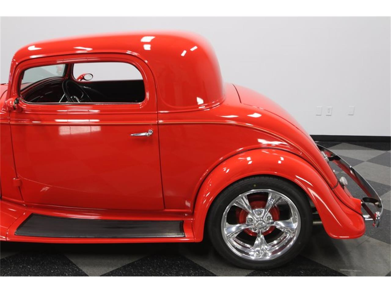 1934 Chevrolet 3-Window Coupe for sale in Lutz, FL – photo 26