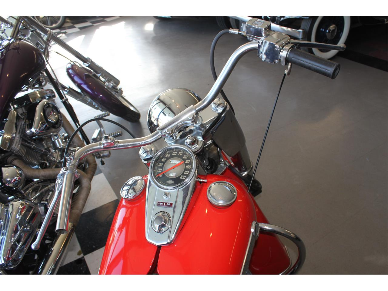 1950 Harley-Davidson Motorcycle for sale in Carnation, WA – photo 15