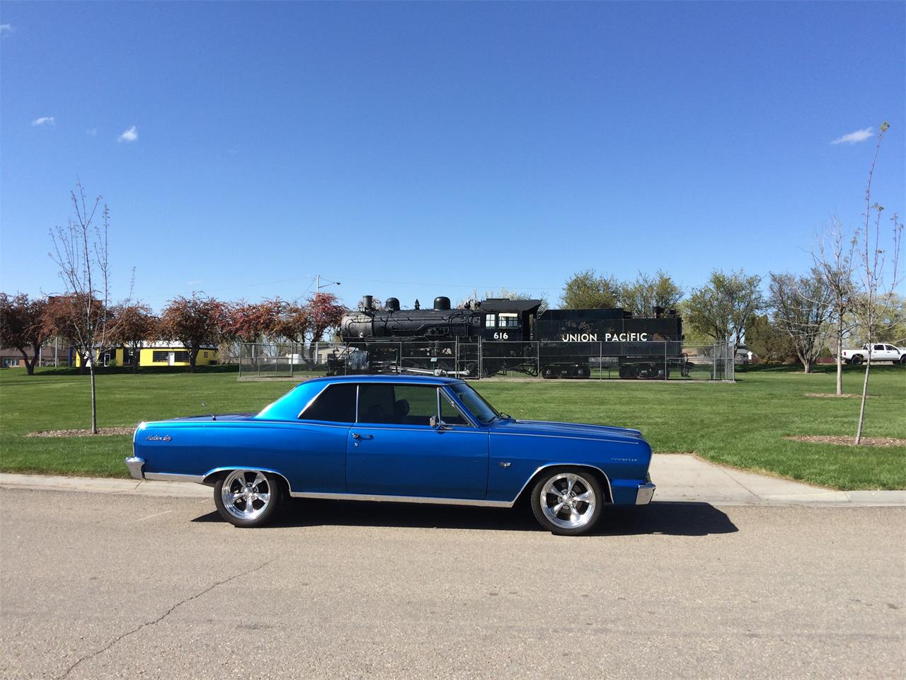1964 Chevrolet Chevelle Malibu SS for sale in Nampa, ID – photo 5