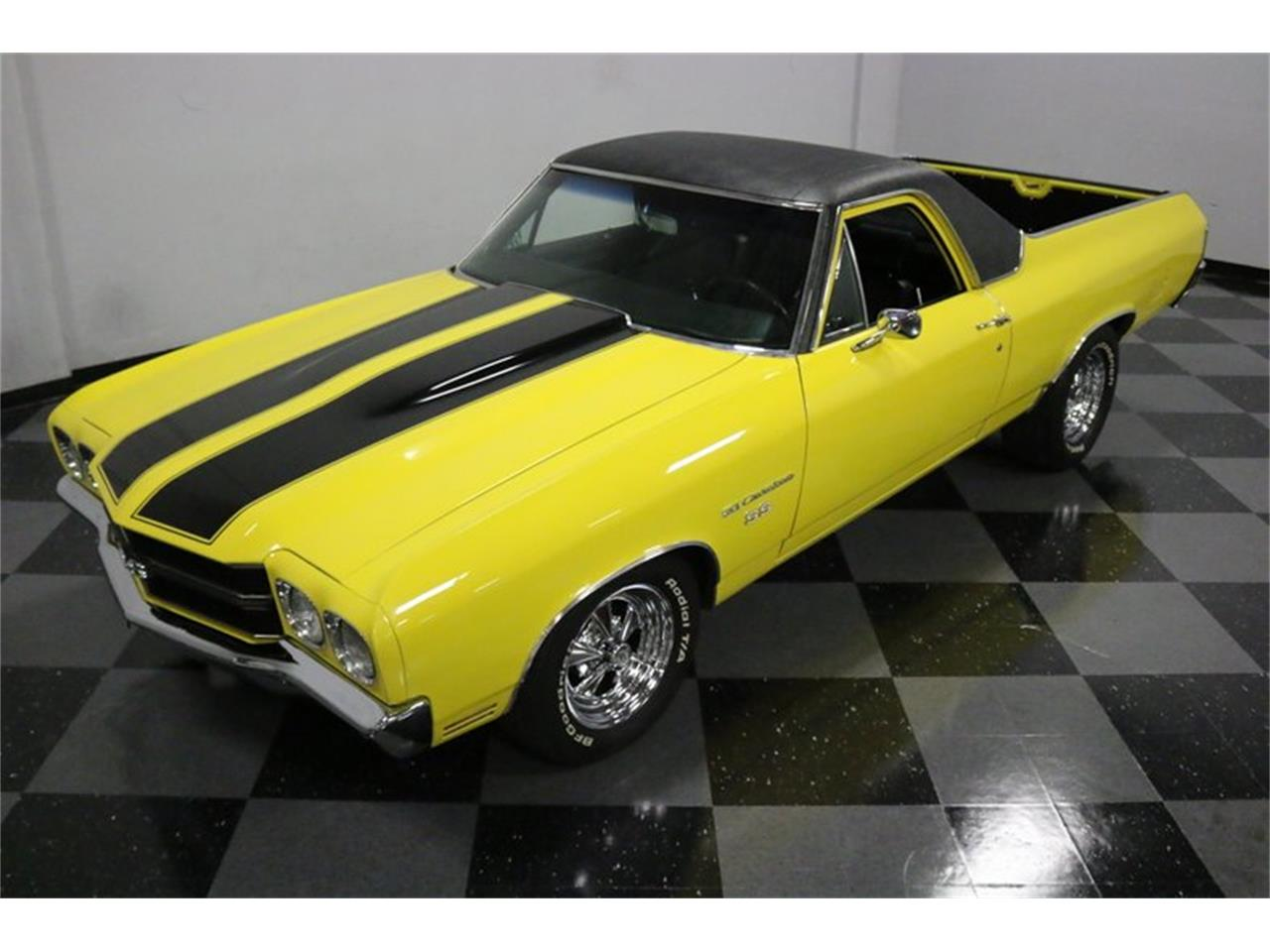 1970 Chevrolet El Camino for sale in Ft Worth, TX – photo 21