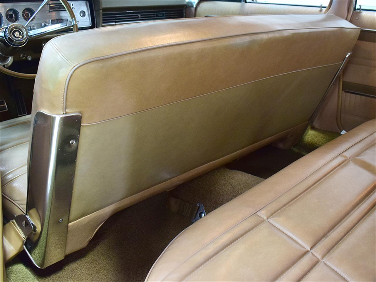 1965 Mercury Montclair for sale in Macedonia, OH – photo 61