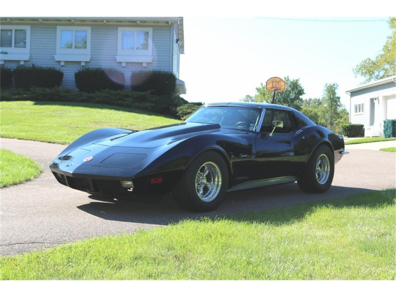 1973 Chevrolet Corvette for sale in Livonia, MI – photo 15