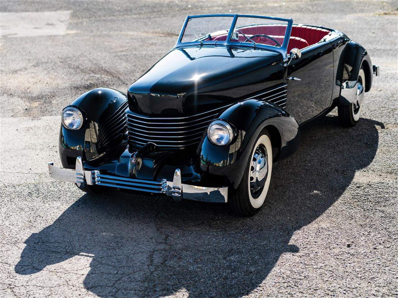1936 Cord Phaeton for sale in Essen, Other – photo 7