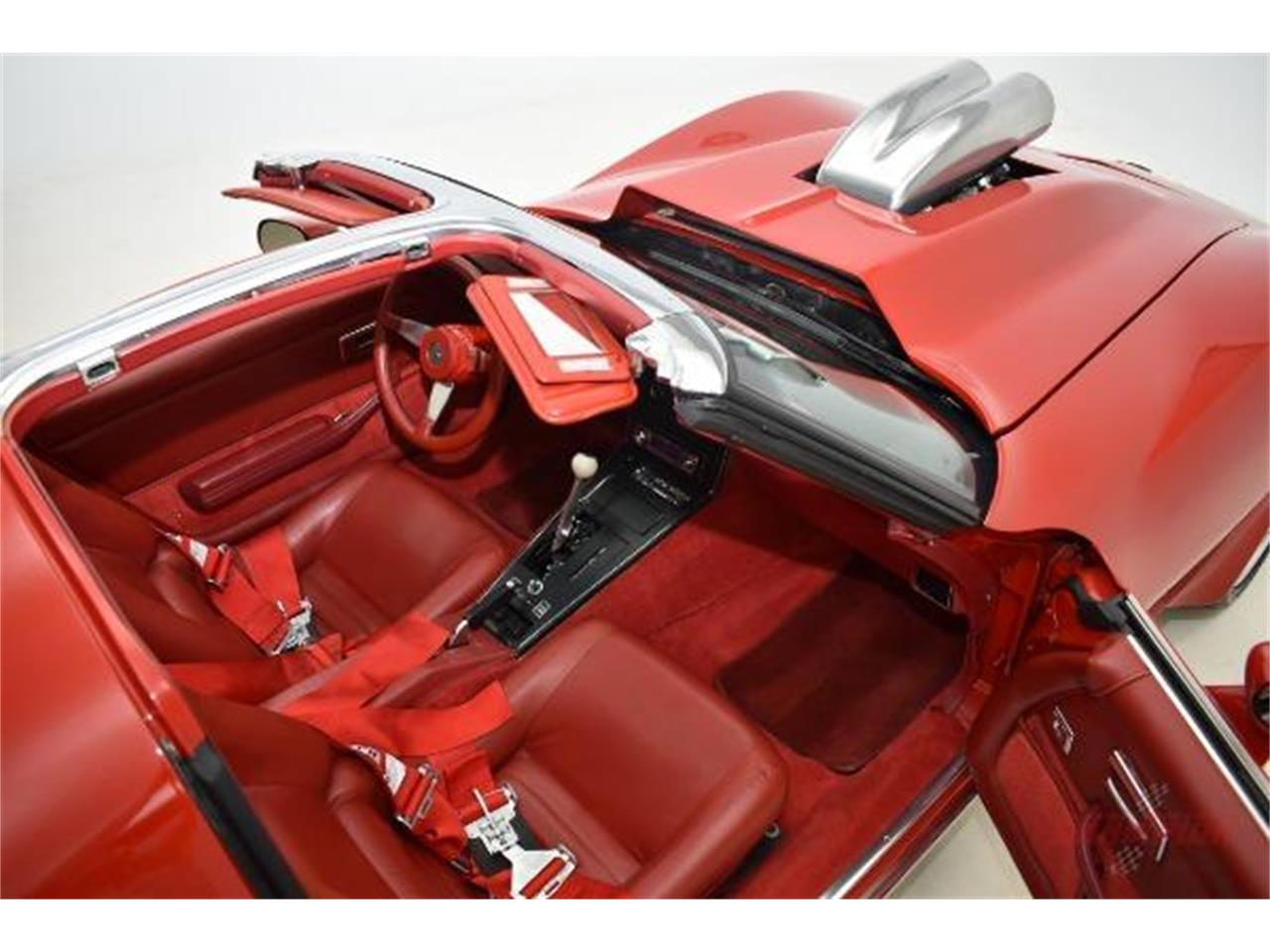 1982 Chevrolet Corvette for sale in Syosset, NY – photo 23