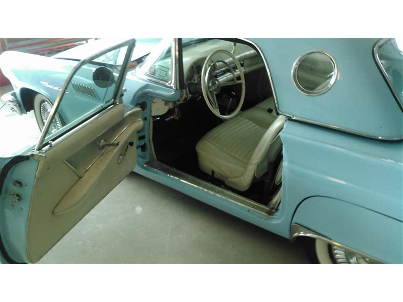 1957 Ford Thunderbird for sale in West Pittston, PA – photo 8