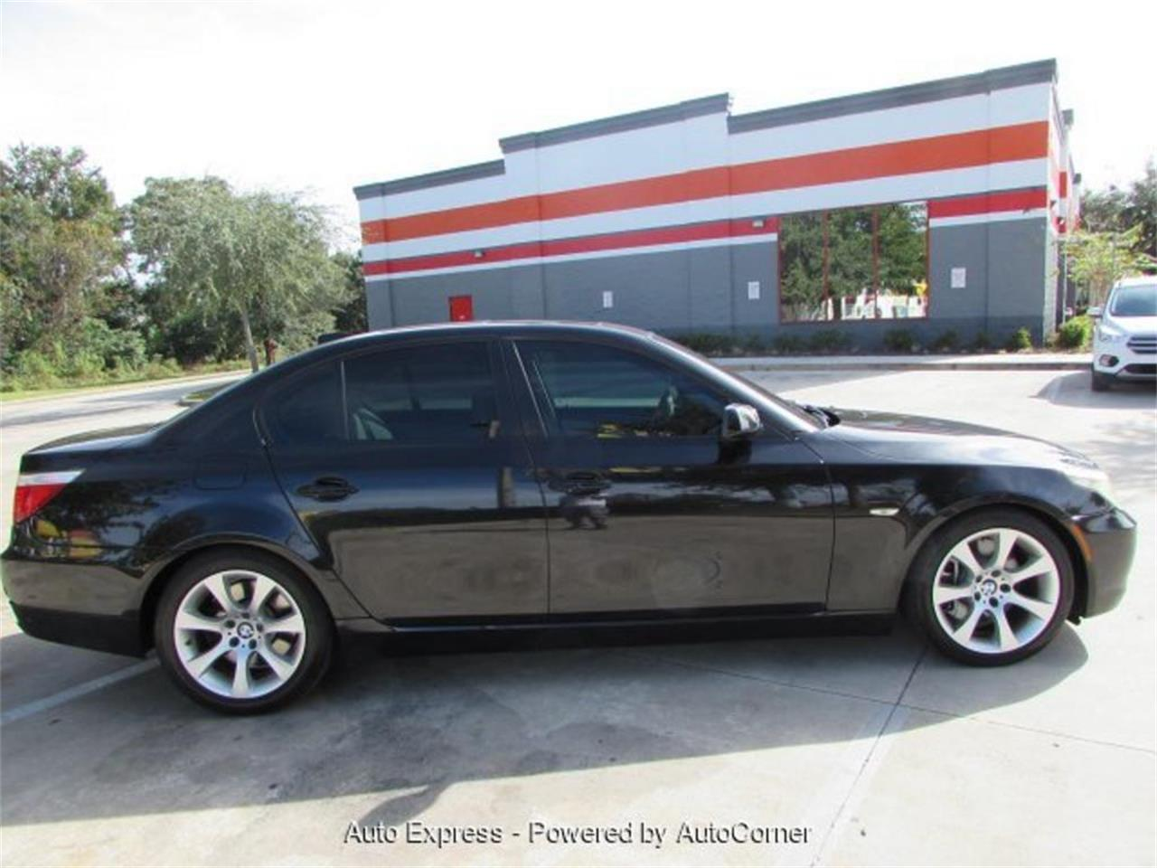2010 BMW 5 Series for sale in Orlando, FL – photo 3