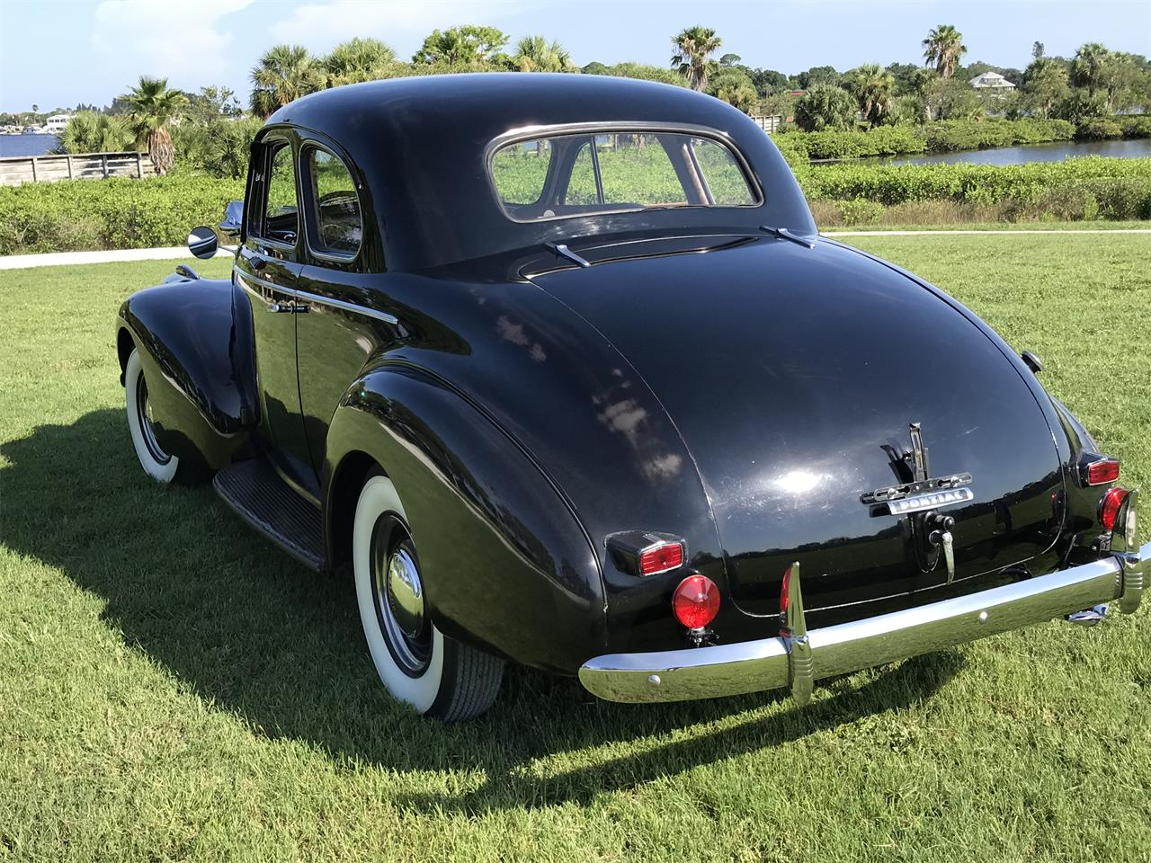 1940 Pontiac Business Coupe for sale in PORT RICHEY, FL – photo 8