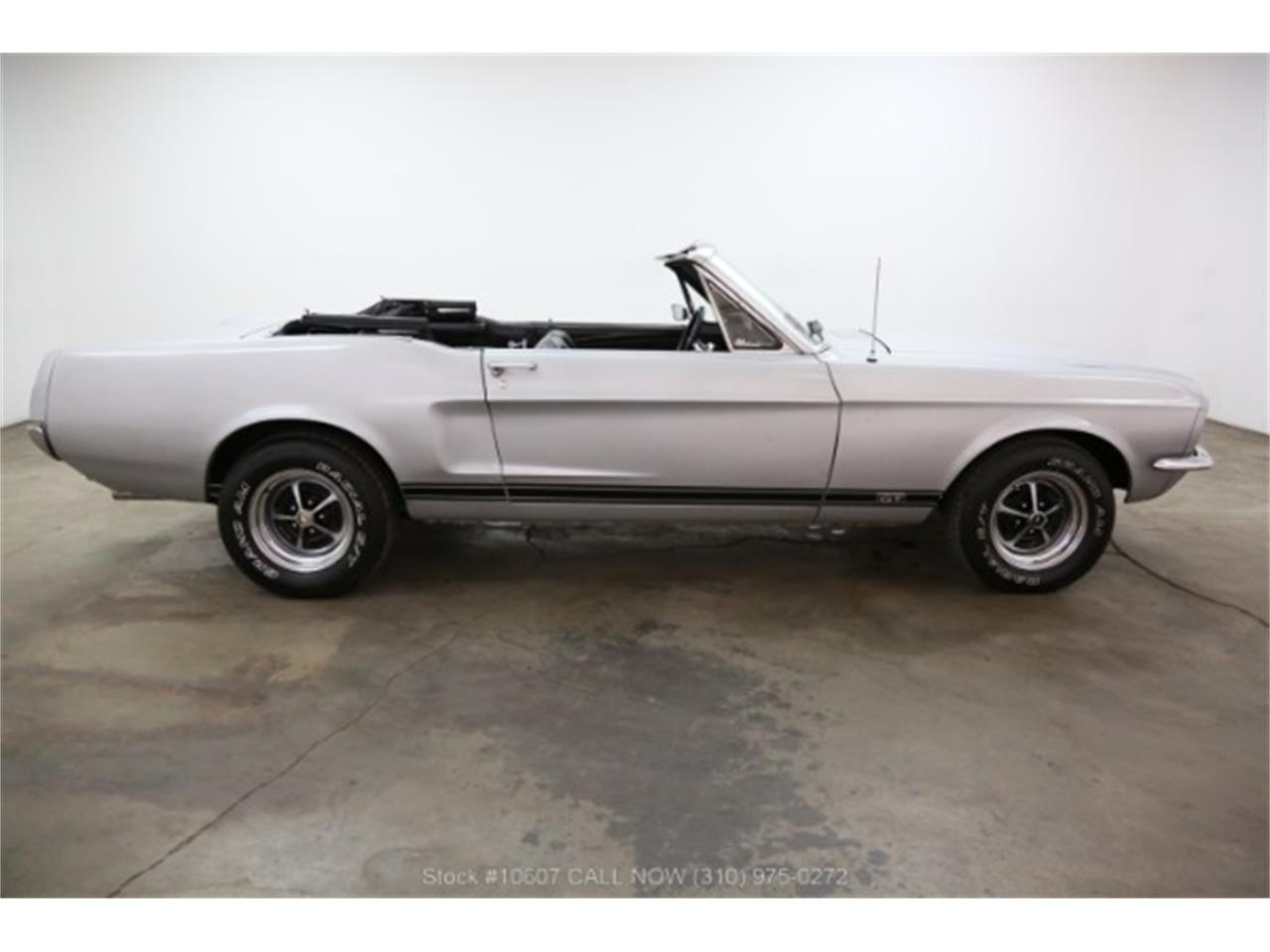 1967 Ford Mustang for sale in Beverly Hills, CA – photo 3