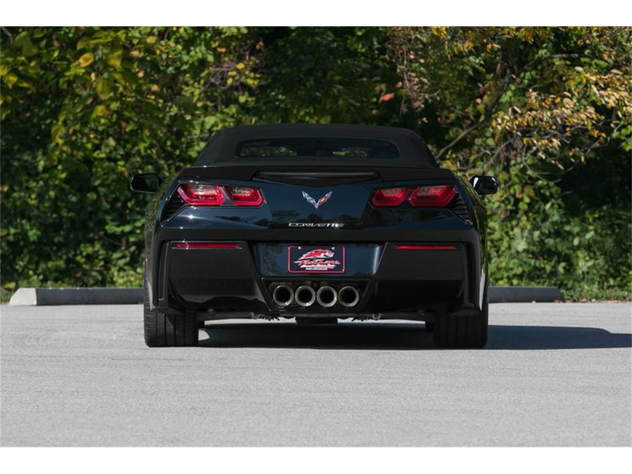 2016 Chevrolet Corvette for sale in St. Charles, MO – photo 7