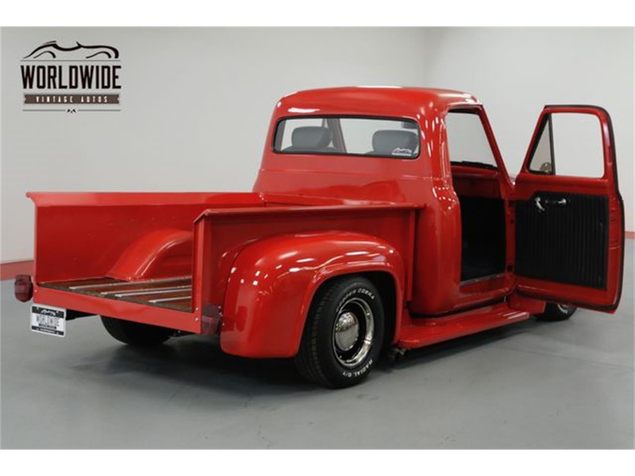 1954 Ford F100 for sale in Denver , CO – photo 56