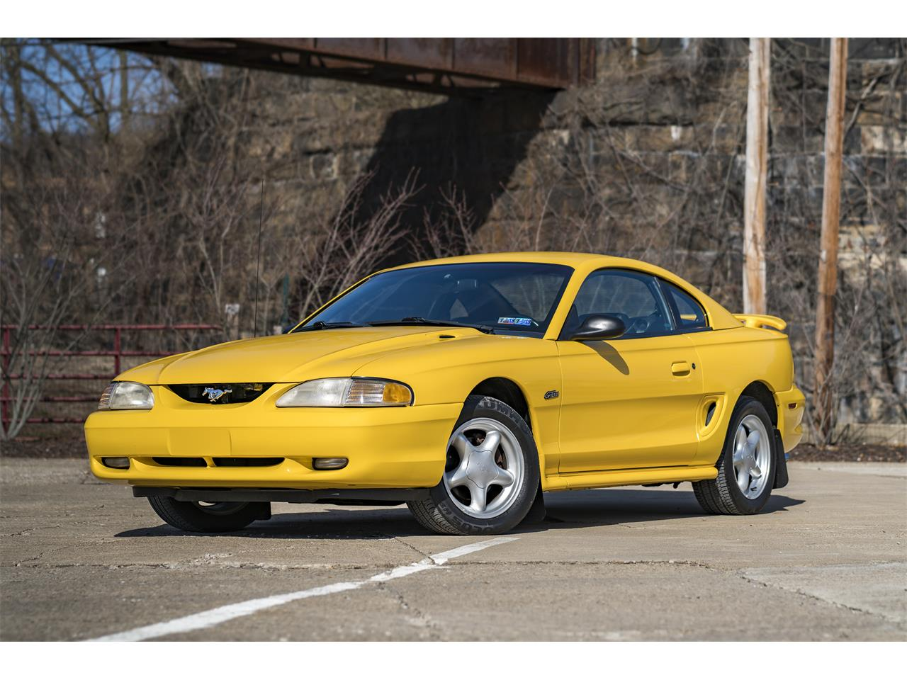 1998 Ford Mustang for sale in Pittsburgh, PA