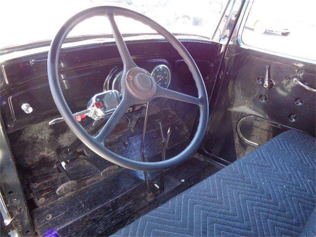 1936 International Pickup for sale in Staunton, IL – photo 9
