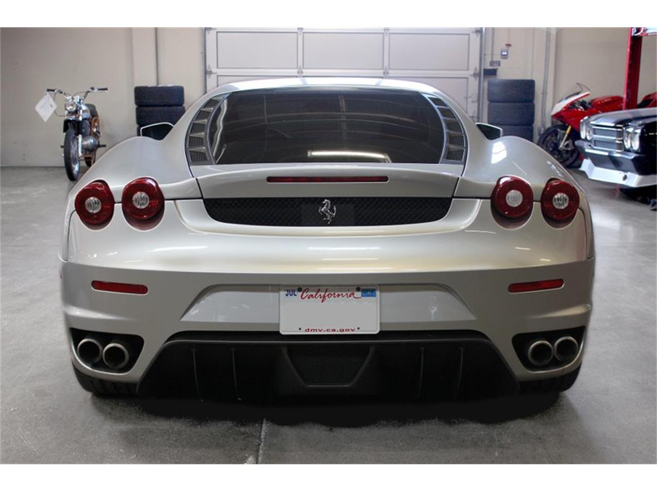 2005 Ferrari F430 for sale in San Carlos, CA – photo 6